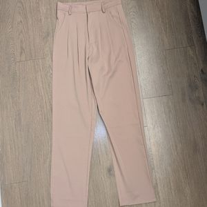 Kahki dress pants